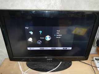 Sanyo 32  Flat Screen Television Tested And Working