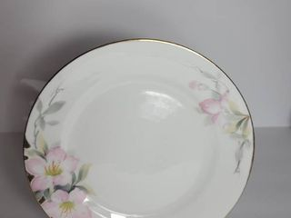 lot of 12 Small 7 5 inch Nippon Plates
