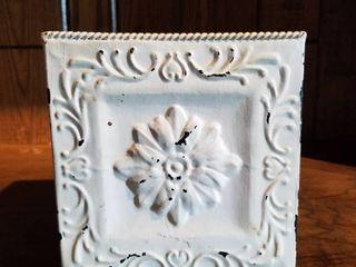Cute Decorative Tin
