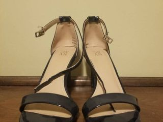 NYandC Strappy High Heels  Size 8