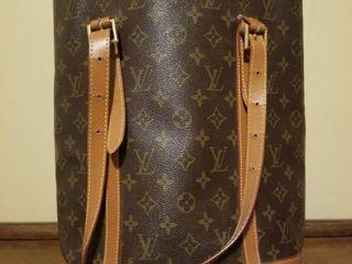 Vintage Brown Handbag  Some Minor Wear And Tear