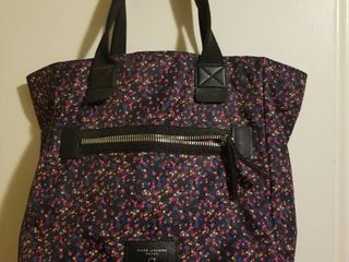large Marc Jacobs Tote Bag