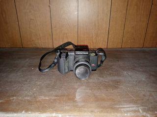 Pentax Camera Untested