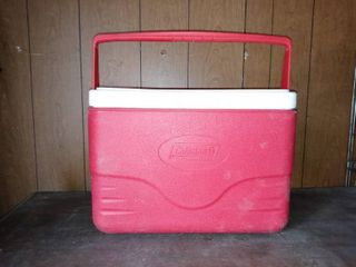 Coleman Cooler For All Your Outdoor Adventures