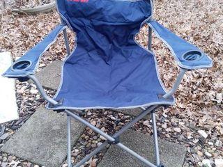 The Big Boy Folding Chair