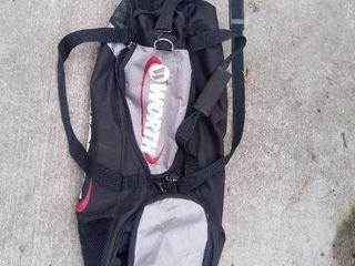 Worth Softball Bag