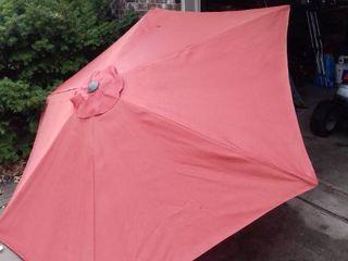 4 Seasons Global Patio Umbrella