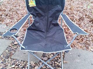 Folding Quad Chair