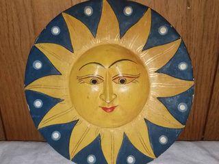 Sun And Moon Decor