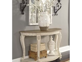 Signature Design by Ashley Realyn Sofa Table