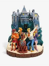Scooby Doo  Designs by Jim Shore Decorative Toy