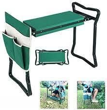 Besthls Garden Kneeler   Seat