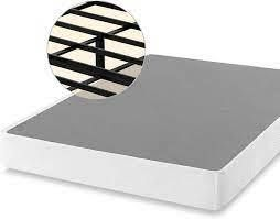 Zinus 9 Easy Assembly Smart Box Spring King Size