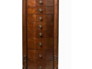 Hives  amp  Honey Florence louis Jewelry Armoire  Retail 281 49