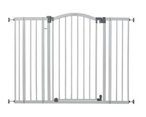 Summer Extra Tall   Wide Safety Gate