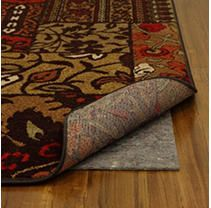 Karastan Dual Surface Down Under Premium Rug Pad   Beige  4 x6