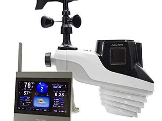 AcuRite Atlas Weather Station with High Definition Touchscreen Display