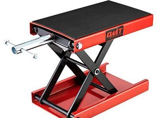 Orion Motor Tech Dilated Scissor lift Jack for Street Bike