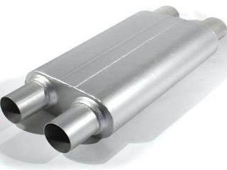 lawson Industries Big Body Performance Muffler