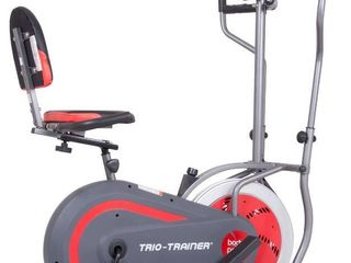 Body Power BRT5088 Trio Trainer 3 in 1 Total Body Shaping System  Retail  280 19
