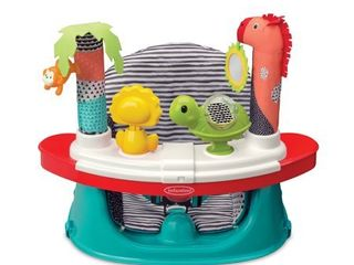 Infantino Grow With Me Discover Seat and Booster  Retails 44 99