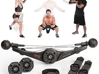 OYO Personal Gym   Total Body Strength Training  Retails 146 02