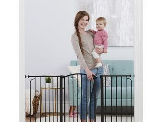 Regalo 58  Extra Wide Arched DAccor Baby Safety Gate