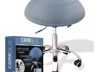 The Original Balance Fit Ball Office Chair  Adjustable Desk Stool   Ergonomic RETAIl PRICE 220 00