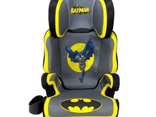 Kids Embrace DC Comics Batman High Back Booster Car Seat