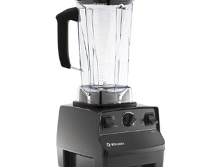 Vitamix 5200 Blender Professional Grade  Self Cleaning 64 oz Container  Black  RETAIl PRICE 449 99