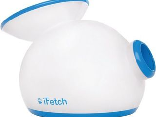 iFetch Interactive Dog Ball launcher