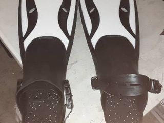WACOOl Fins Flippers for Snorkeling Diving Scuba or Swimming Training