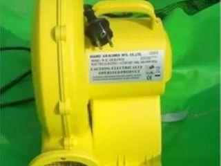 Zoom sopladores de 450 vatios  0 5 HP compacto y eficiente de energAa Zoom comercial soplador de aire para pequeAos inflables y casas de rebote RETAIl PRICE 99 99