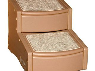 Pet Gear Easy Step I Pet Stairs   light Cocoa