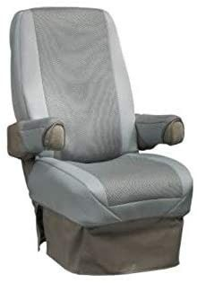 CoverCraft SVR1001GY Seat Cover Grey  Retails 84 31