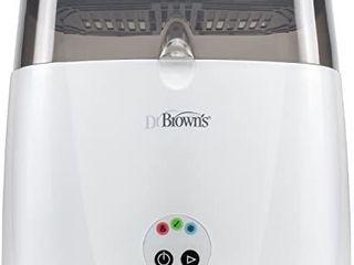 Dr  Brownas Deluxe Baby Bottle Sterilizer