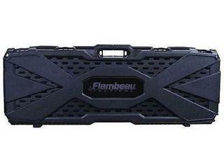 Flambeau Tactical 6500AR Tactical Ar Case Retail Price  47 98