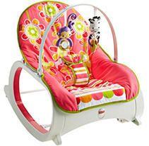 Fisher Price Newborn to Toddler Rocker Retail Price  34 98