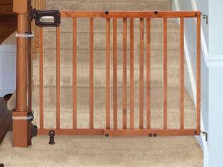 Summer Infant Banister To Banister Universal Gate Installation Kit Retail Price  22 49