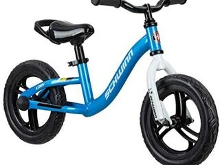 Schwinn Koen Boys Bike for Toddlers and Kids  12  14  16  18  20 inch Wheels for Ages 2 Years and Up  Red  Blue or Black  Balance or Training Wheels  Adjustable Seat