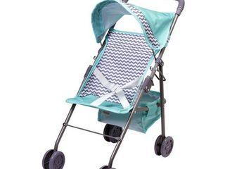Adora Zig Zag Medium Shade Umbrella Baby Doll Stroller