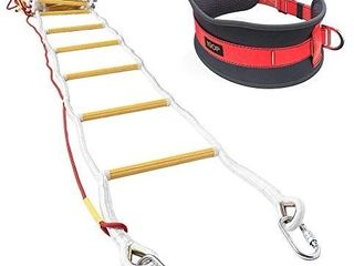 ISOP Emergency Fire Escape Rope ladder  Retails 128 88