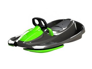 Flybar Gizmo Riders Stratos Sled   Mystic Green  Retails 109 99