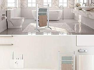 Dailylife Towel Warmer 6 Bar 90w  Retails 99 99