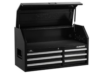Husky 41in 6 Drawer Tool Chest Retail   498 00