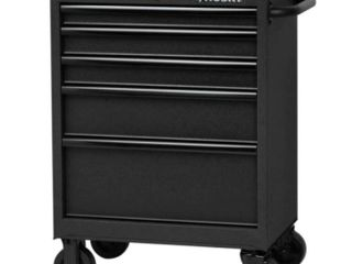Husky 27in 5 Drawer Tool Cabinet Retail   219 00