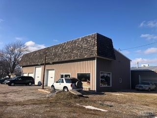 Agency, IA Commercial Real Estate Auction