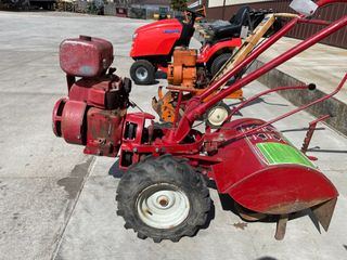 Spring Lawn Tractor Consignment