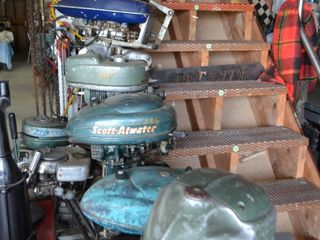 Classic Car-Motorcycle-Harley Advertising-Advertising-Toy Auction