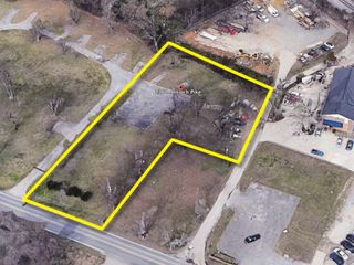 Almost One Acre on Antioch Pike